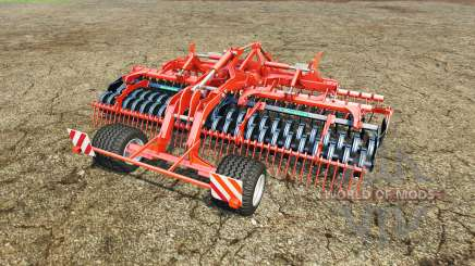 Einbock Twister 600 for Farming Simulator 2015