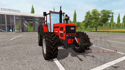 Same Galaxy 170 v1.2.8 for Farming Simulator 2017