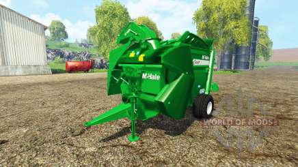 McHale C460 for Farming Simulator 2015