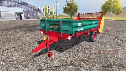 Warfama N227 for Farming Simulator 2013