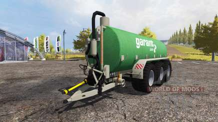 Kotte Garant VTR v2.2 for Farming Simulator 2013