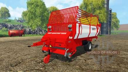 SIP Senator 26-9 for Farming Simulator 2015