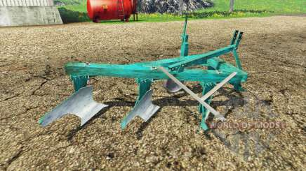 PLN 3-35 for Farming Simulator 2015