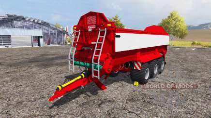 Krampe Bandit 800 v2.0 for Farming Simulator 2013