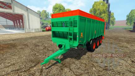 Aguas-Tenias ESP-TAT22 for Farming Simulator 2015