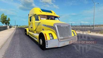 Concept Truck v3.0 for American Truck Simulator