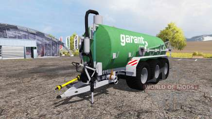 Kotte Garant VTR v2.1 for Farming Simulator 2013