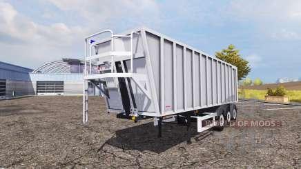 Benalu AgriLiner for Farming Simulator 2013