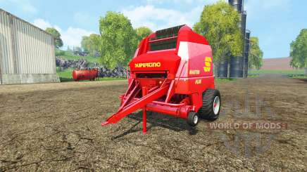 Supertino Master Plus for Farming Simulator 2015