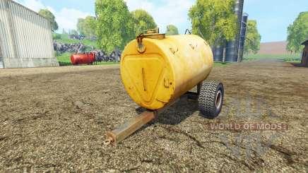 THE VUO 3A for Farming Simulator 2015