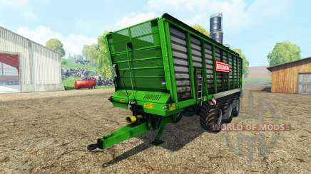BERGMANN HTW 65 for Farming Simulator 2015