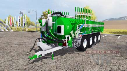 Kotte Garant Profi VQ 32000 v1.3 for Farming Simulator 2013