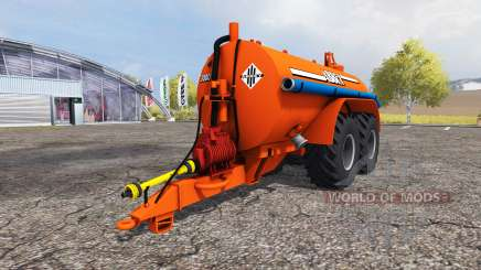 Abbey 3000R for Farming Simulator 2013