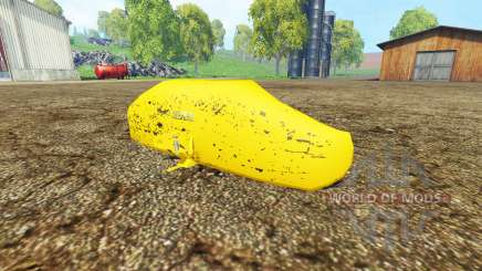 Weight Liebherr v2.0 for Farming Simulator 2015