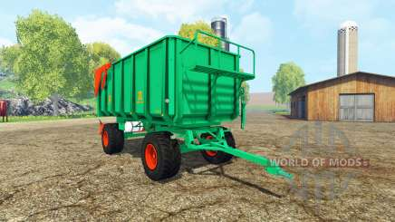 Aguas-Tenias GAT14 for Farming Simulator 2015