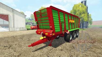Strautmann Giga-Trailer 4001 for Farming Simulator 2015