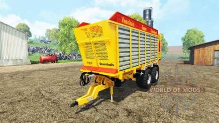 Veenhuis SW400 for Farming Simulator 2015