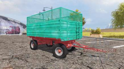 Pronar T653 for Farming Simulator 2013