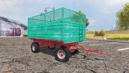 Pronar T653 for Farming Simulator 2013