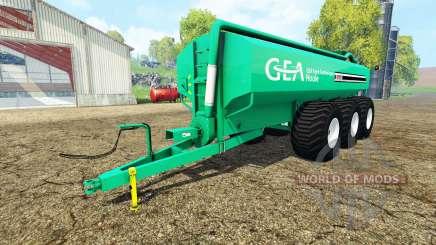 GEA Houle 6100 for Farming Simulator 2015