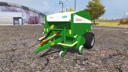 Sipma Z279-1 green v2.0 for Farming Simulator 2013