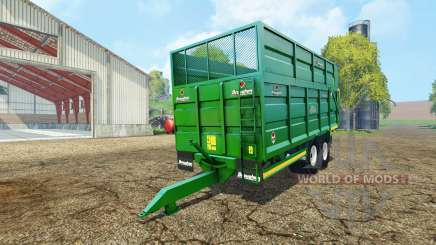 Broughan 18F for Farming Simulator 2015