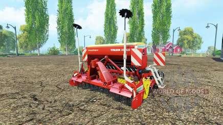 POTTINGER Vitasem 302 ADD for Farming Simulator 2015