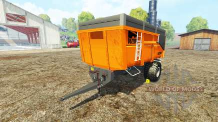 Dezeure D10T v2.1 for Farming Simulator 2015