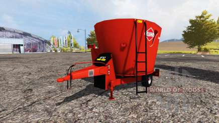 Kuhn Euromix I for Farming Simulator 2013