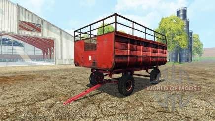 PTS 40 v2.5 for Farming Simulator 2015