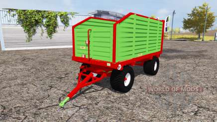 Hawe SLW 20 v0.9 for Farming Simulator 2013