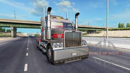 Wester Star 4800 v3.0 for American Truck Simulator