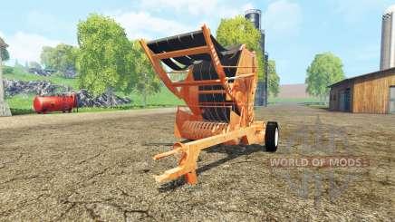 PRP 1.6 for Farming Simulator 2015