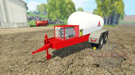 ANNABURGER MT75 for Farming Simulator 2015