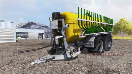 Zunhammer SKE 18.5 PU for Farming Simulator 2013