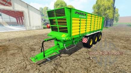 JOSKIN Silospace 26-50 for Farming Simulator 2015