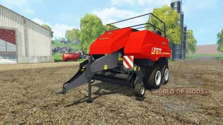 Laverda LB 12.70 for Farming Simulator 2015