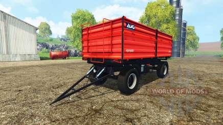 Agrogep AP for Farming Simulator 2015