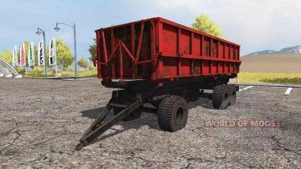 PSTB 17 v1.4 for Farming Simulator 2013
