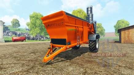 Laumetris MKL-14 for Farming Simulator 2015