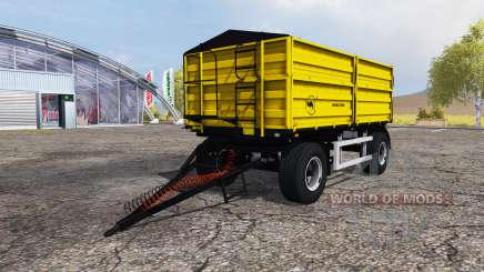 Wielton PRS-2 W14 for Farming Simulator 2013