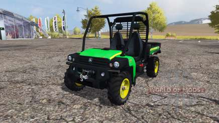 John Deere Gator 825i for Farming Simulator 2013