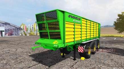 JOSKIN Silospace 26-50 for Farming Simulator 2013
