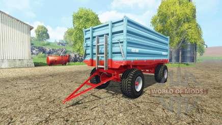 Mengele MZDK 14000 for Farming Simulator 2015