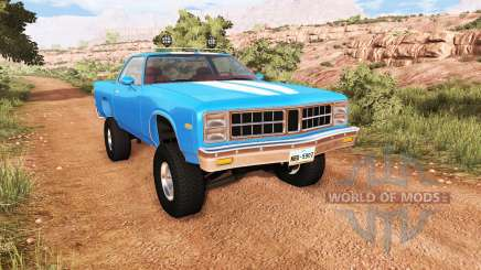 Bruckell Moonhawk off-road v1.1.6 for BeamNG Drive