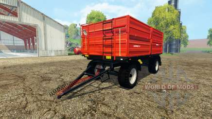 URSUS T-675-A1 for Farming Simulator 2015