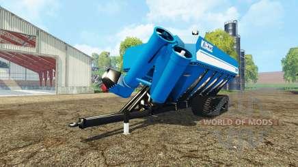Kinze 1300 for Farming Simulator 2015