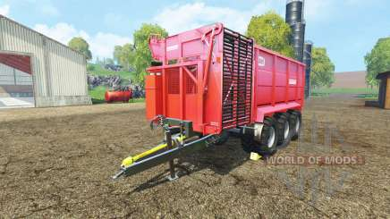 Grimme RUW for Farming Simulator 2015