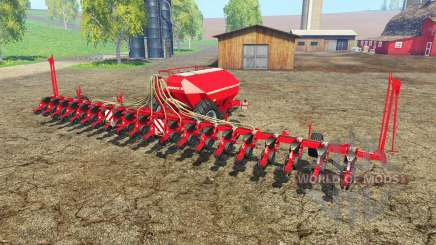 HORSCH Maestro 12 SW for Farming Simulator 2015