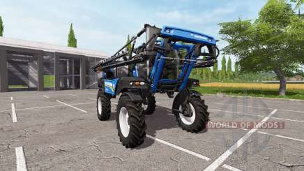 New Holland SP.400F pack for Farming Simulator 2017